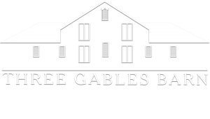 Three Gables Barn Logo