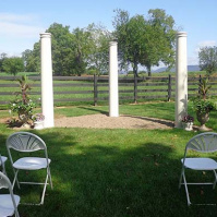 Ceremony Site