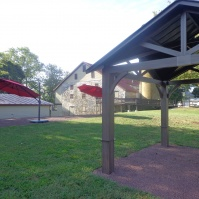Mountain View Patio & Pavilion 2